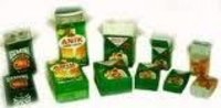 Lined Cartons For Tea Masala Glucose Ghee Oil