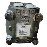 Hydraulic Pump Motor