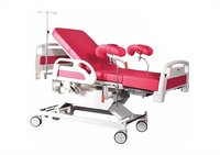 Electric Delivery Bed