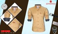 Men'S Casual Designer Shirt