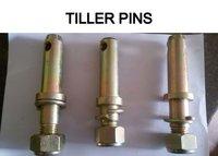 Tiller Pins