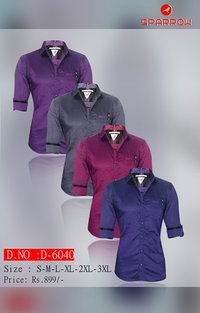 Men's Party Wear Shirt