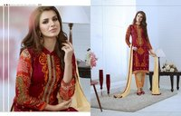 Designer Ladies Salwar Suit