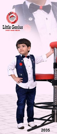 Boys Baba Suit