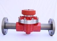 Analog Fuel Flow Meter - 1.5