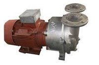 Used Water Ring Vacuum Pump