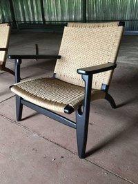 Danish Weaving Chair