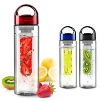 Fruit Infuser Detox Water Bottle