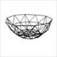 Handicraft Wire Basket
