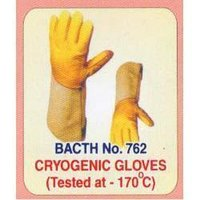 Cryogenic Gloves