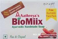 Biomix Rakthachandana Soap