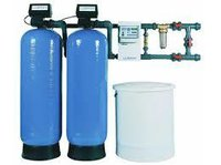 Hi-Tech Water Softener