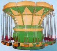 Amusment Park Ride