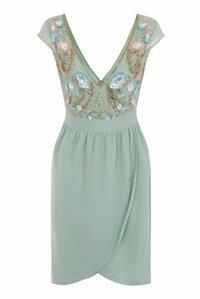 Evening Embellished Dresses