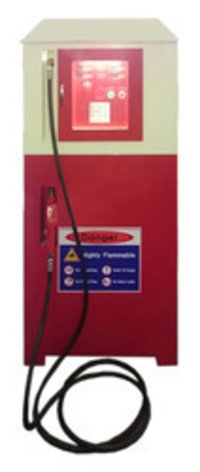 Fuel Dispensing Machine