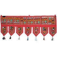 Handcrafted Gujarati Toran