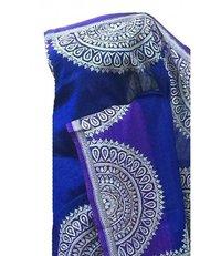 Handmade Kantha Saree