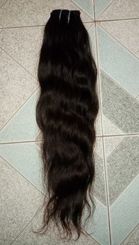 Pure Straight Virgin Human Hair