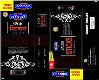 Chandni Black Agarbatti
