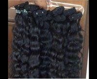 South Indian Natural Hair