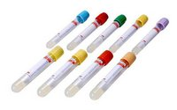 Supreme Quality Vacuum Blood Collection Tube