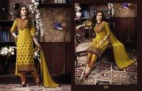 Cotton Printed Unstitch Salwar Suits