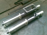 Sanitary Progressive Cavity Pump