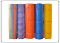 Laminated Pp Hdpe Woven Fabric