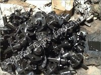 Tractor Trolley End Axle