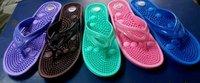 Falak Ladies Aqua Health Slippers