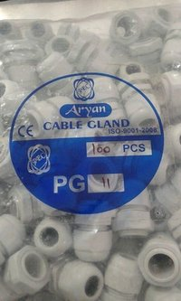 PVC PG Cable Gland