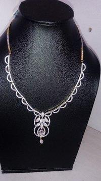 Exclusive Diamond Necklace