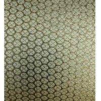 Dobby Pattern Brocade Fabric