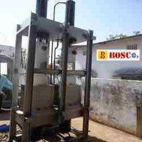 CO2 Dry Ice Machine