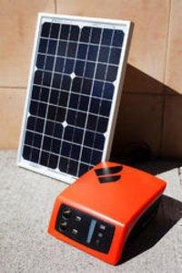 Solar Power Pack 80W