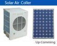 Durable Solar Air Cooler