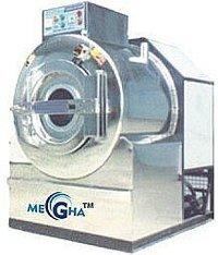 Vertical And Round Laundry Washing Machine