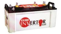 Inverter Batteries (Exide)