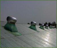Roof Air Ventilator