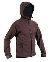Woolen Hooded Jackets