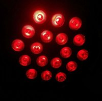 18pcsx10w LED Par Light