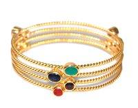 Antique Bracelet And Bangle