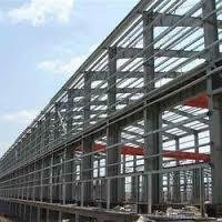 Roofing Sheet Erection