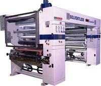Industrial Solventless Lamination Machines