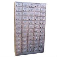 Cabinet Lockers
