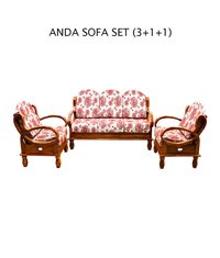 Anda Sofa Set
