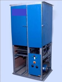 Disposal Dona Plate Machine
