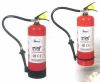 High quality Foam Stored Pressure Fire Extinguisher