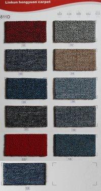 Flat Terry Carpet 811d