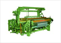 Premier Type 5 Roll Power Looms With Saparated Beam (Chutti Ghodi)